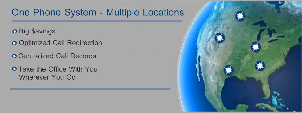 voip locations
